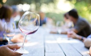 Traveling Vineyard Wine Guides Find Their Working Sweet Spot