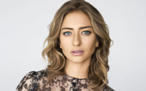 Whitney Wolfe and Bumble