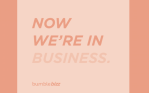 Whitney Wolfe: Career Networking Just Got Easier with Bumble Bizz