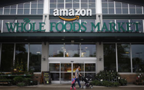 How Walmart Forced Amazon to Buy Whole Foods
