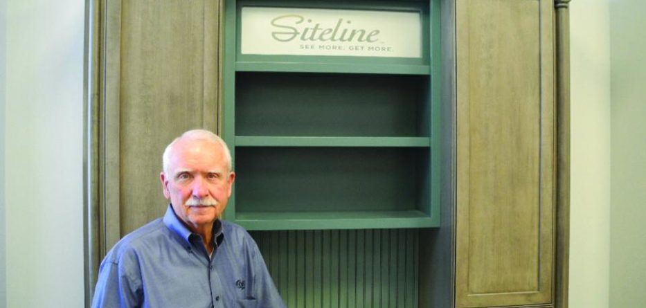 Siteline Cabinetry Affordable Quality