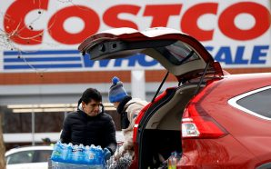 Costco Severed Ties With The Firm That Handles Free Samples…