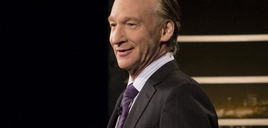 Twitter Is Enraged That Bill Maher Has a Point About 'Chinese Virus'
