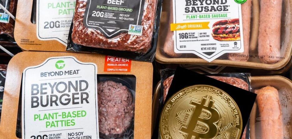 Bitcoin news BYND Bitcoin: Beyond Meat & BTC/USD Are Procuring and selling In Ultimate Sync