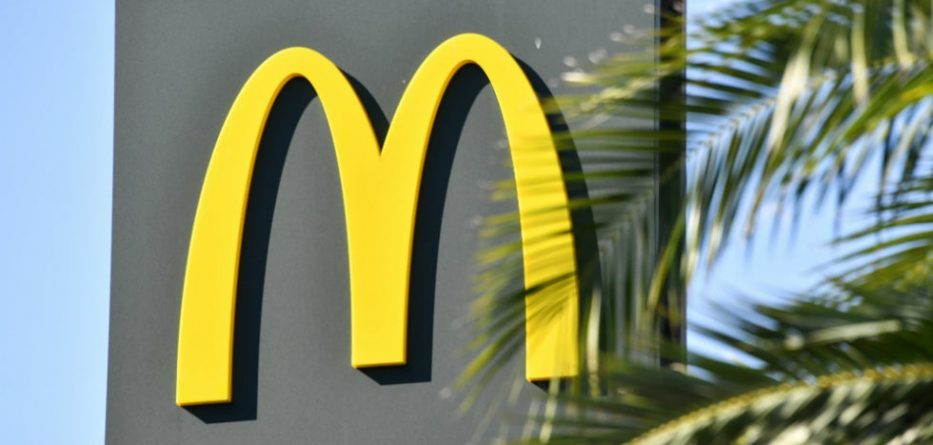 Workers file class-motion lawsuit against McDonald's over coronavirus precautions | TheHill