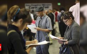 Almost 39 million contain lost jobs in US since virus took retain