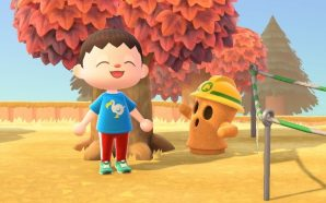 Can also Gyroids Be Returning To Animal Crossing: Original Horizons?
