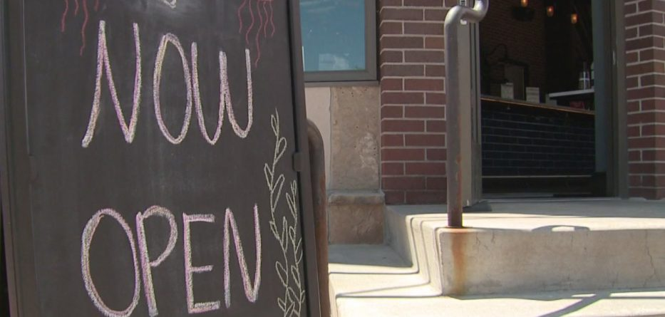 Metro Denver eating locations reopen to dine-in customers: 'It's been a protracted, hard avenue'