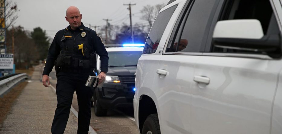 'Howdy Siri, I'm getting pulled over' shortcut makes it easy to file police