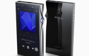 Astell & Kern's $1,799 music player permits you to swap between DACs