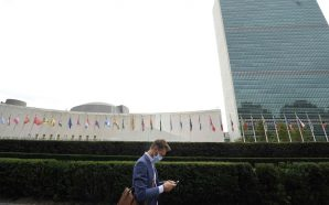 U.N. Usual Assembly to Convene Remotely, With World Looking out…