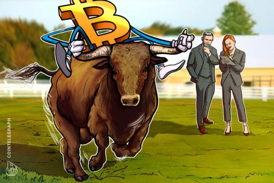 Bitcoin news Why diminished Bitcoin futures volume can also signal the start of a new bull style By Cointelegraph
