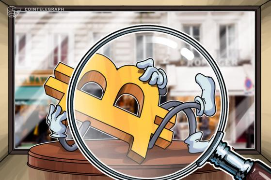 Bitcoin news Bitcoin label says defend mild and follow it By Cointelegraph