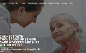 Care As One Announces Launch of Platform Dedicated To Connecting…