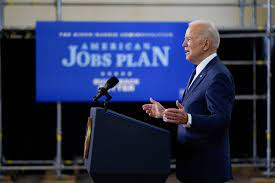 Biden's Infrastructure Plan could be Risky for Auto Jobs