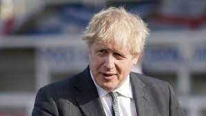 PM Boris Johnson's apartment makeover lands him in a political…