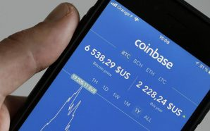 Coinbase valued at nearly $100 billion ahead of going public