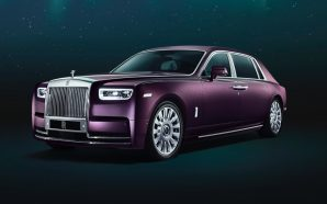 Rolls-Royce sees its Best Quarter in 116 Years