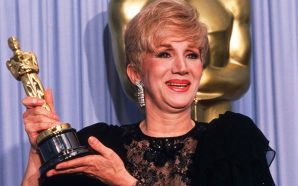 Hollywood's tribute to Oscar-winning actress Olympia Dukakis