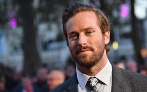 Armie Hammer Spotted for 1st Time in the Cayman Islands…