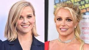 Reese Witherspoon blamed the media for presenting a bad image…
