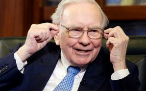 Warren Buffet sees substantial inflation among Berkshire Hathaway's businesses