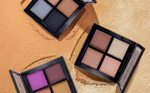How to Make Your Own Eyeshadow Palette That Sells