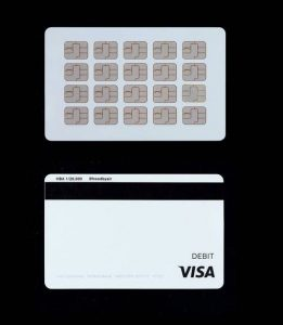 what is cash card for hba