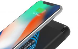How to use a Pocket Juice Wireless Charger?