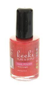 Keeki Pure & Simple Nail Polish