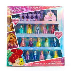 Townley Girl Disney Princess Non-Toxic