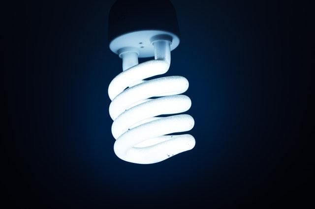 LED flickering